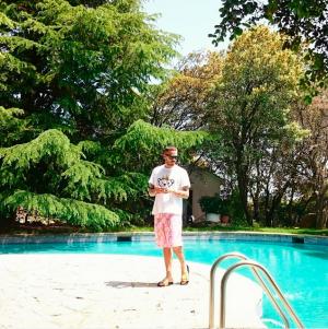 kley kafe piscina