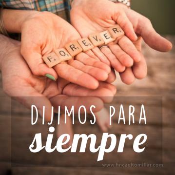 juntos siempre frases amor